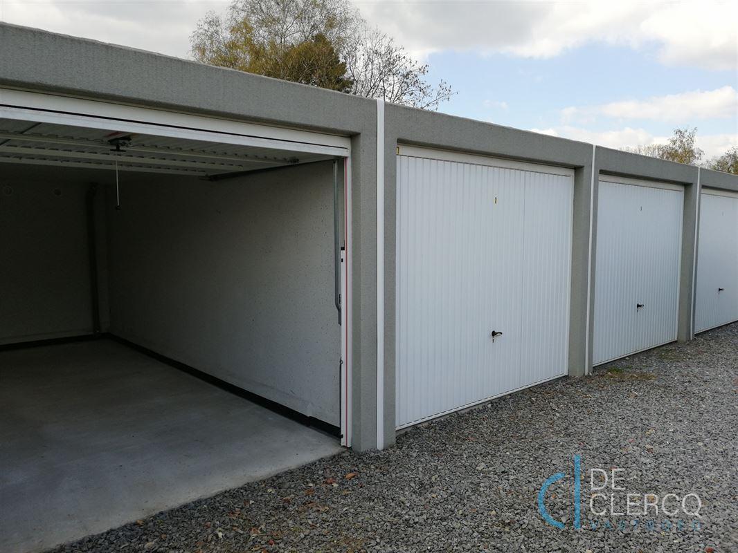 Foto 5 : Parking/Garagebox te 9080 ZEVENEKEN (België) - Prijs € 85
