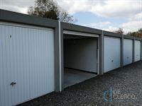 Foto 2 : Parking/Garagebox te 9080 ZEVENEKEN (België) - Prijs € 85