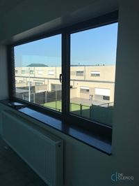 Foto 7 : Appartement te 9080 LOCHRISTI (België) - Prijs € 950