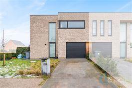 Huis te 9080 LOCHRISTI (België) - Prijs € 429.000