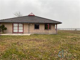 Bungalow te 9080 LOCHRISTI (België) - Prijs