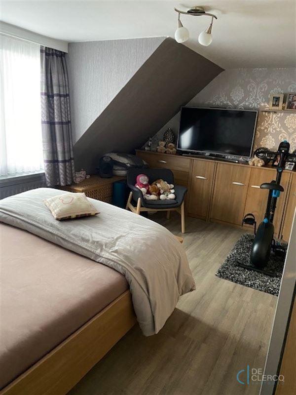 Foto 5 : Appartement te 9080 LOCHRISTI (België) - Prijs € 775