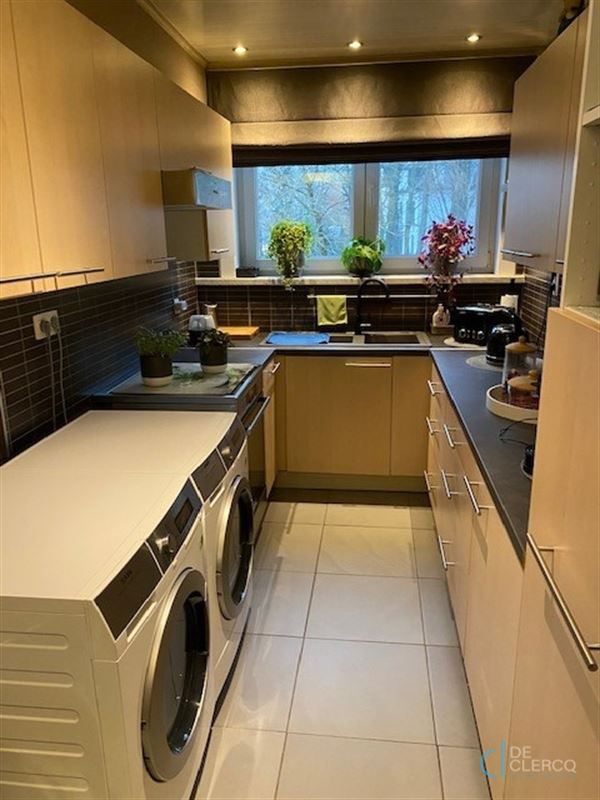 Foto 4 : Appartement te 9080 LOCHRISTI (België) - Prijs € 775