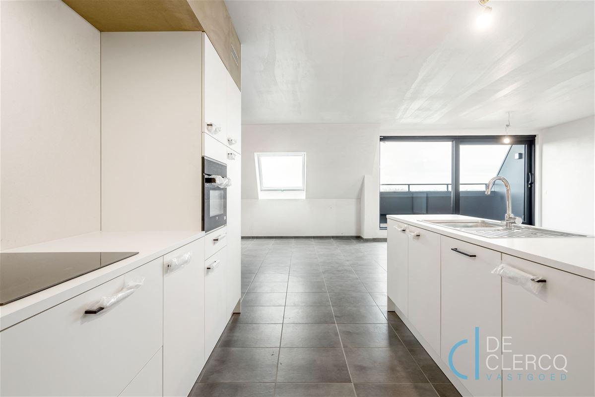 Foto 9 : Penthouse te 9080 LOCHRISTI (België) - Prijs € 325.270
