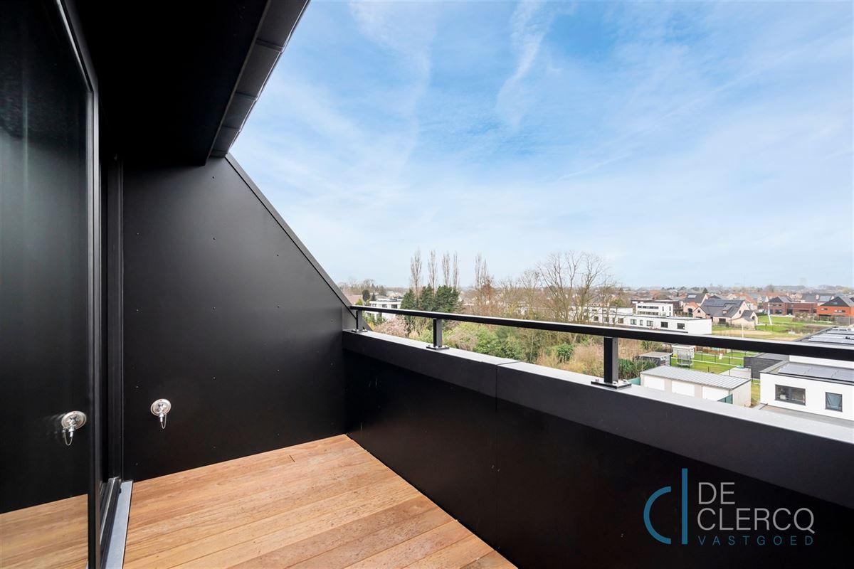 Foto 4 : Penthouse te 9080 LOCHRISTI (België) - Prijs € 325.270