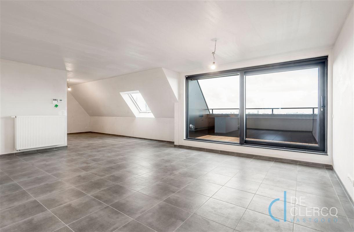 Foto 1 : Penthouse te 9080 LOCHRISTI (België) - Prijs € 325.270