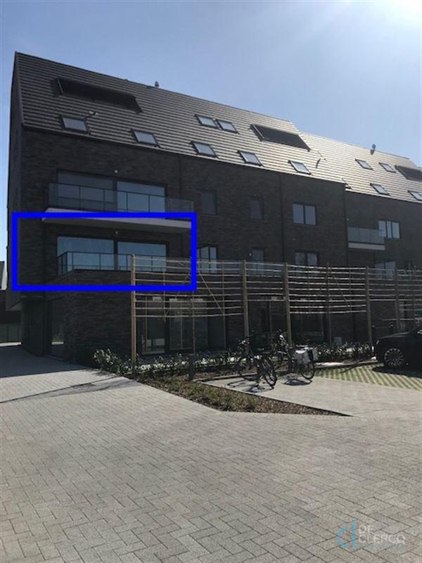 Foto 1 : Appartement te 9080 LOCHRISTI (België) - Prijs € 950
