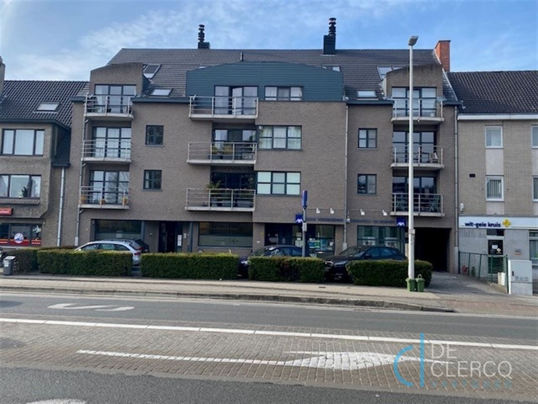 Foto 1 : Appartement te 9080 LOCHRISTI (België) - Prijs € 700