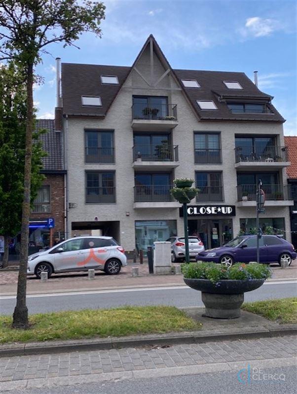Foto 1 : Appartement te 9080 LOCHRISTI (België) - Prijs € 850