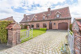 Huis te 9042 DESTELDONK (België) - Prijs