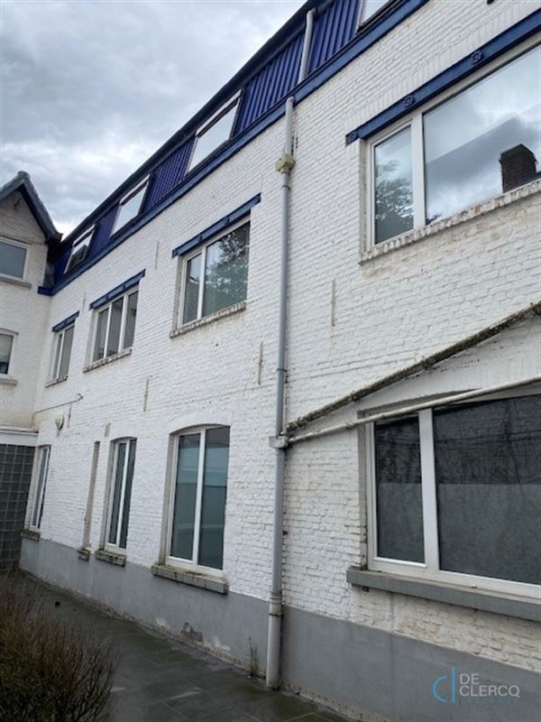 Foto 6 : Studio(s) te 9040 SINT-AMANDSBERG (België) - Prijs € 610