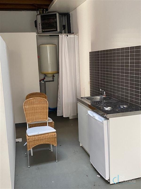 Foto 5 : Commercieel gebouw te 9040 GENT (België) - Prijs € 825