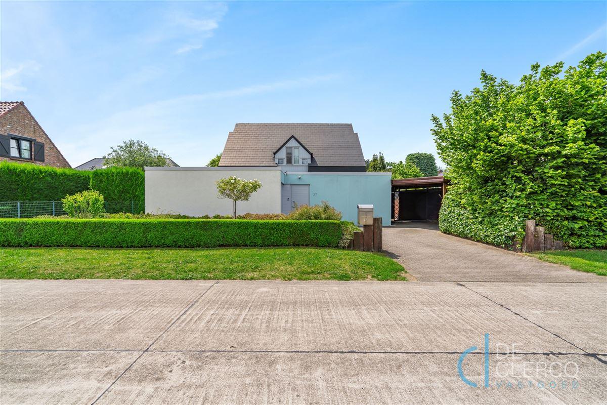 Foto 1 : Huis te 9080 LOCHRISTI (België) - Prijs € 499.000
