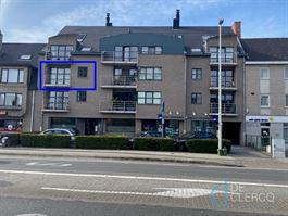 Appartement te 9080 LOCHRISTI (België) - Prijs € 975