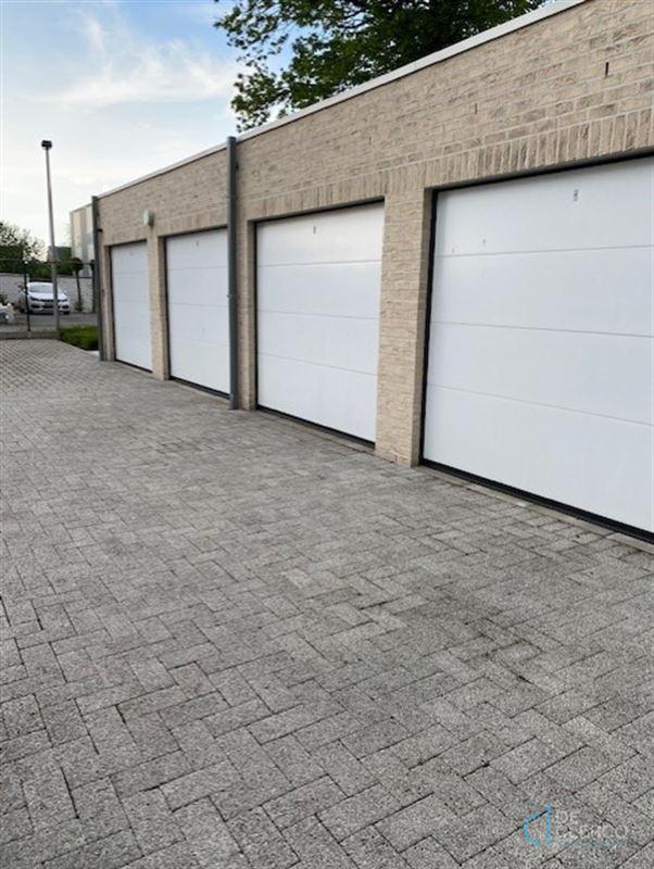 Foto 9 : Appartement te 9080 LOCHRISTI (België) - Prijs € 850