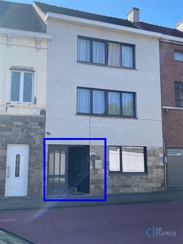 Foto 1 : Commercieel gebouw te 9040 GENT (België) - Prijs € 825