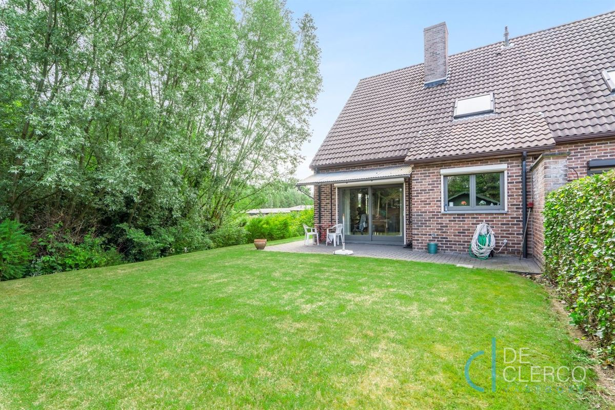 Foto 21 : Huis te 9041 OOSTAKKER (België) - Prijs € 385.000