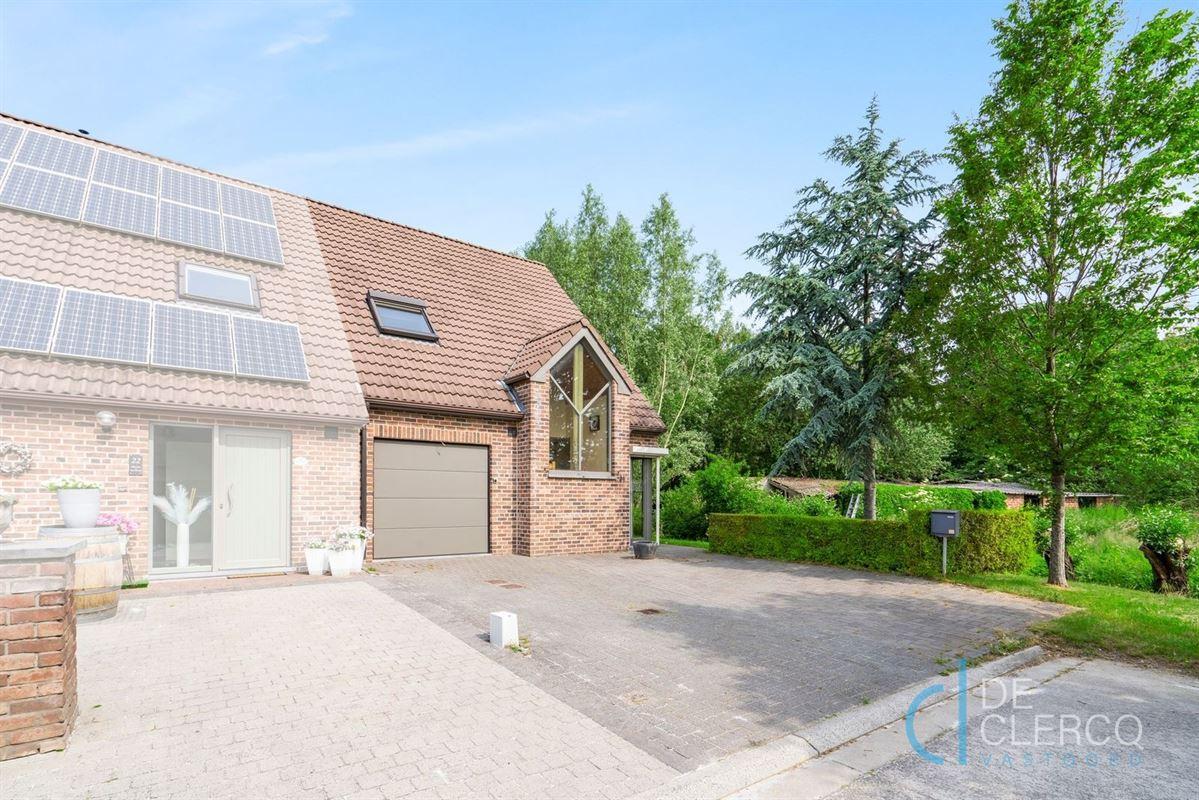 Foto 3 : Huis te 9041 OOSTAKKER (België) - Prijs € 385.000