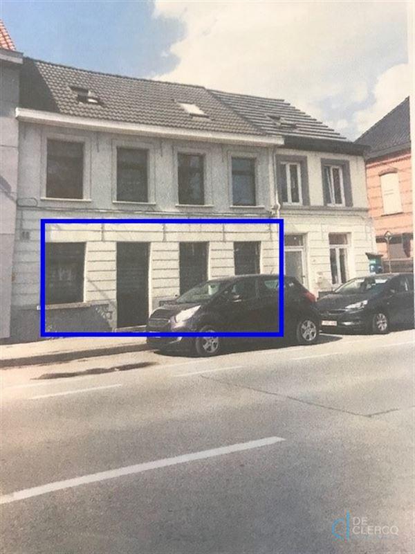 Foto 1 : Appartement te 9040 SINT-AMANDSBERG (België) - Prijs € 650