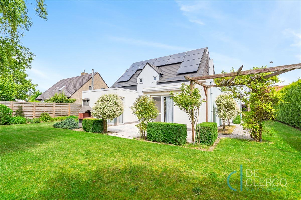 Foto 5 : Huis te 9080 LOCHRISTI (België) - Prijs € 499.000