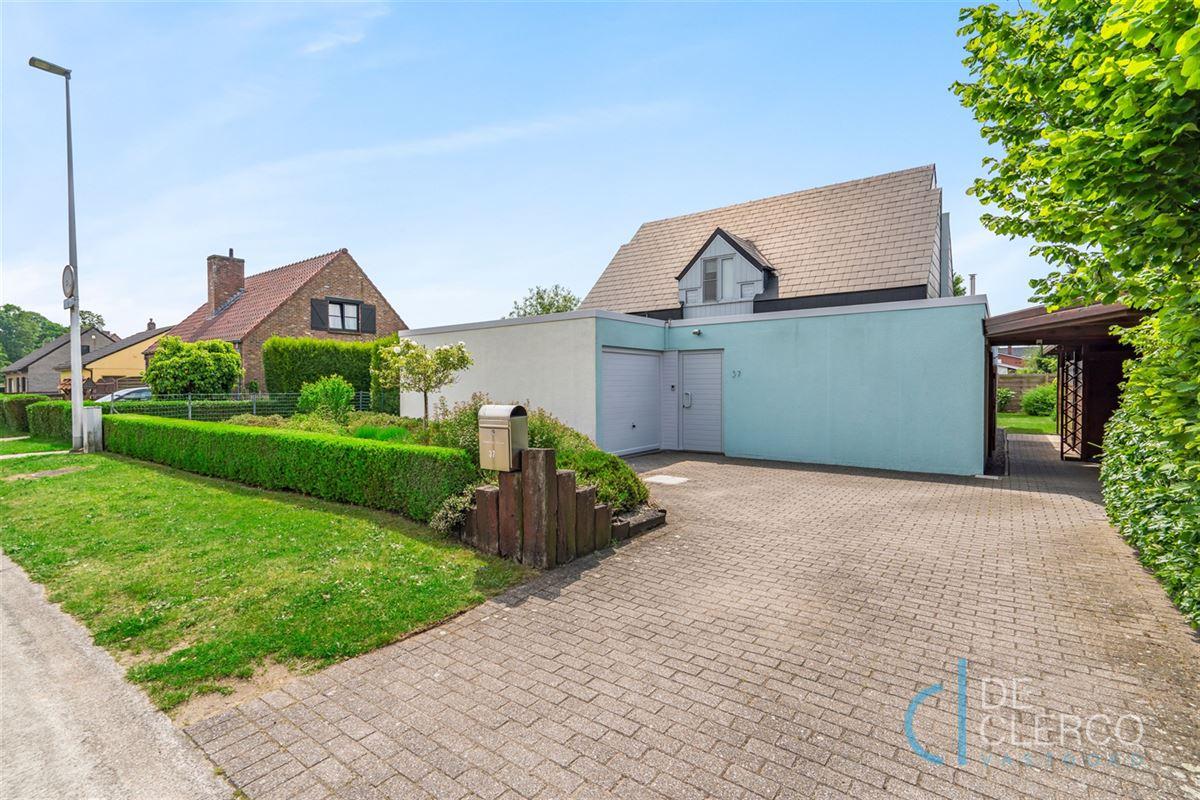 Foto 2 : Huis te 9080 LOCHRISTI (België) - Prijs € 499.000