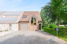 Huis te 9041 OOSTAKKER (België) - Prijs € 385.000