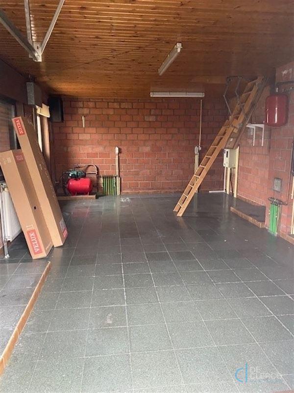 Foto 10 : Huis te 9080 ZEVENEKEN (België) - Prijs € 1.050