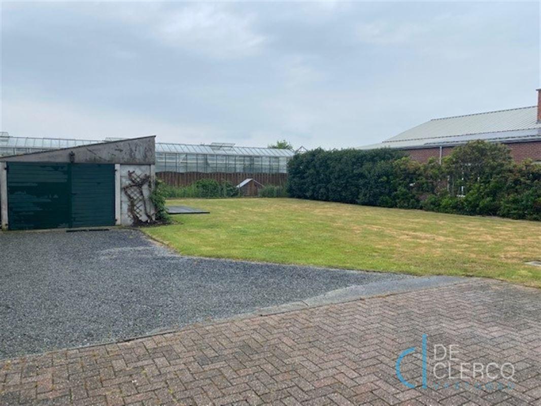 Foto 11 : Huis te 9080 ZEVENEKEN (België) - Prijs € 1.050