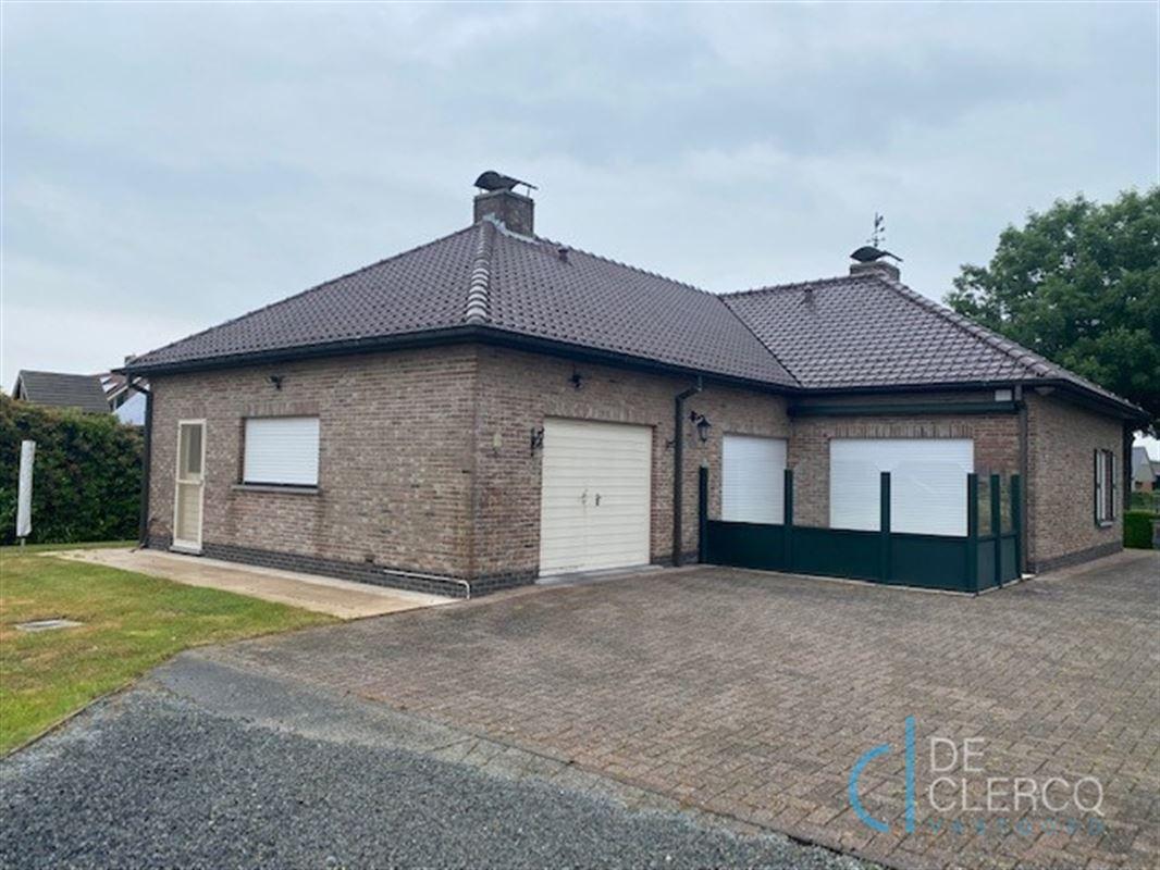 Foto 2 : Huis te 9080 ZEVENEKEN (België) - Prijs € 1.050