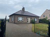 Foto 1 : Huis te 9080 ZEVENEKEN (België) - Prijs € 1.050