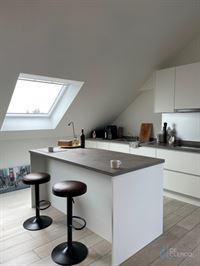 Foto 4 : Penthouse te 9080 LOCHRISTI (België) - Prijs € 820