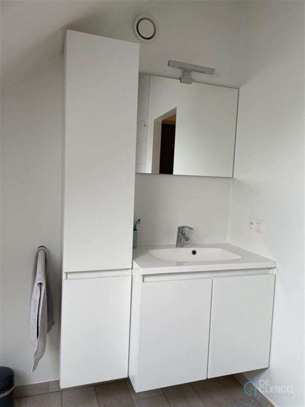 Foto 6 : Penthouse te 9080 LOCHRISTI (België) - Prijs € 820
