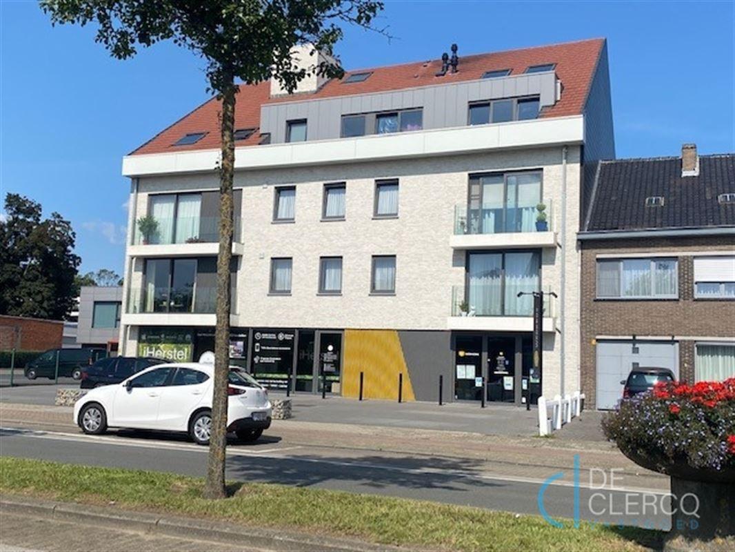 Foto 1 : Penthouse te 9080 LOCHRISTI (België) - Prijs € 820