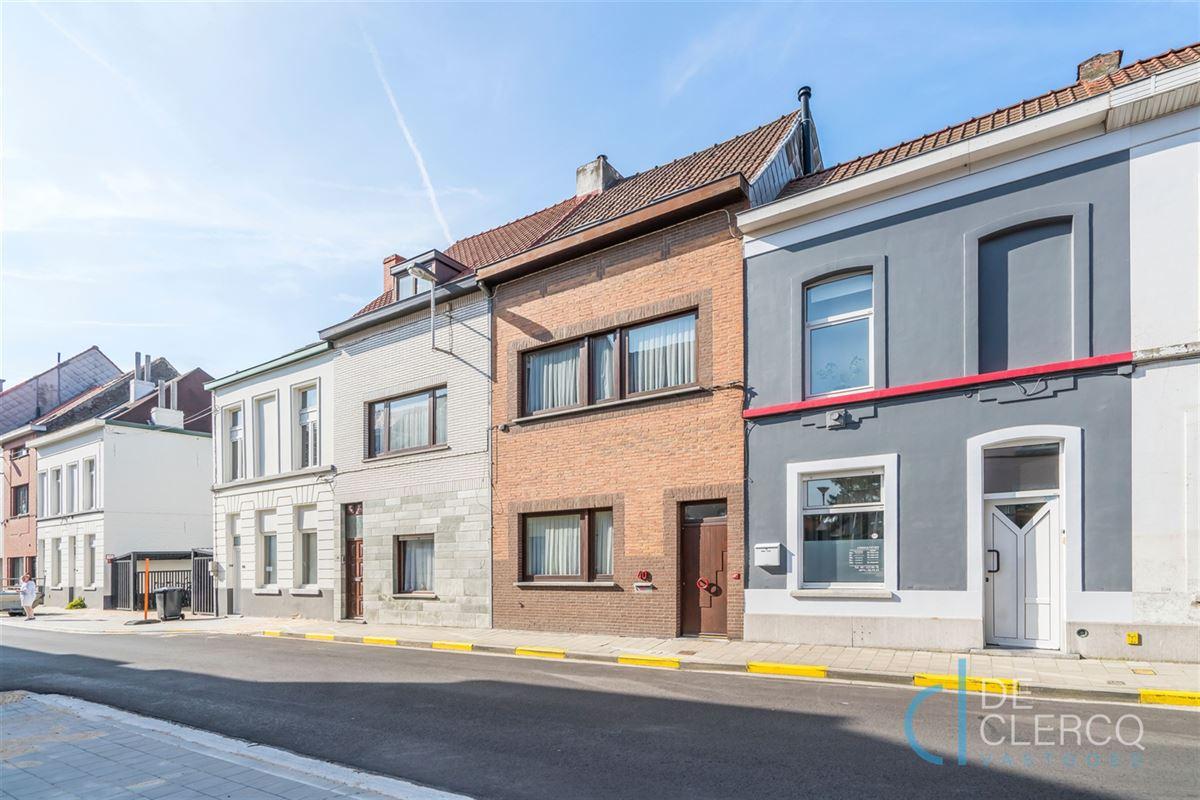 Foto 1 : Stadswoning te 9000 GENT (België) - Prijs € 350.000