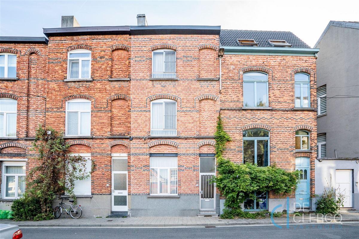 Foto 2 : Stadswoning te 9000 GENT (België) - Prijs € 269.000