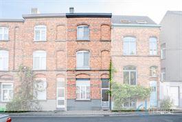 Stadswoning te 9000 GENT (België) - Prijs € 269.000