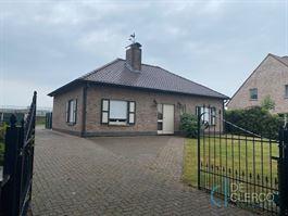 Huis te 9080 ZEVENEKEN (België) - Prijs € 1.050