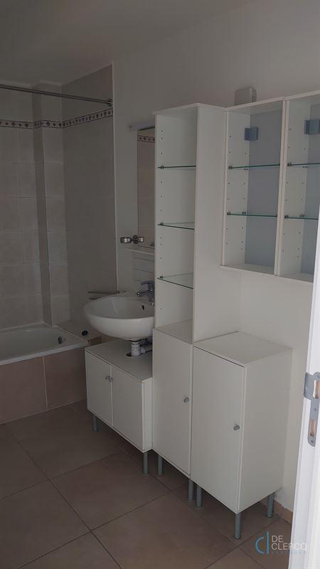 Foto 7 : Appartement te 9030 MARIAKERKE (België) - Prijs € 750