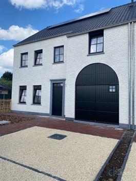 Huis te 9080 LOCHRISTI (België) - Prijs € 1.250