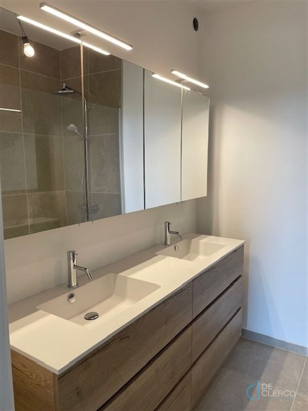 Foto 16 : Appartement te 9080 LOCHRISTI (België) - Prijs € 1.100