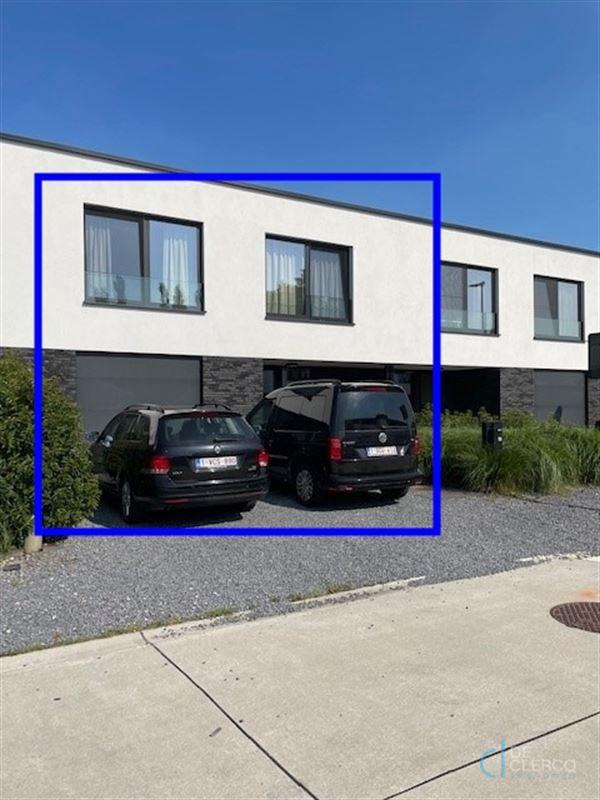 Foto 1 : Huis te 9080 LOCHRISTI (België) - Prijs € 1.200