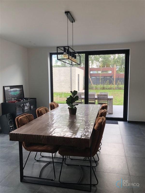 Foto 5 : Huis te 9080 LOCHRISTI (België) - Prijs € 1.400