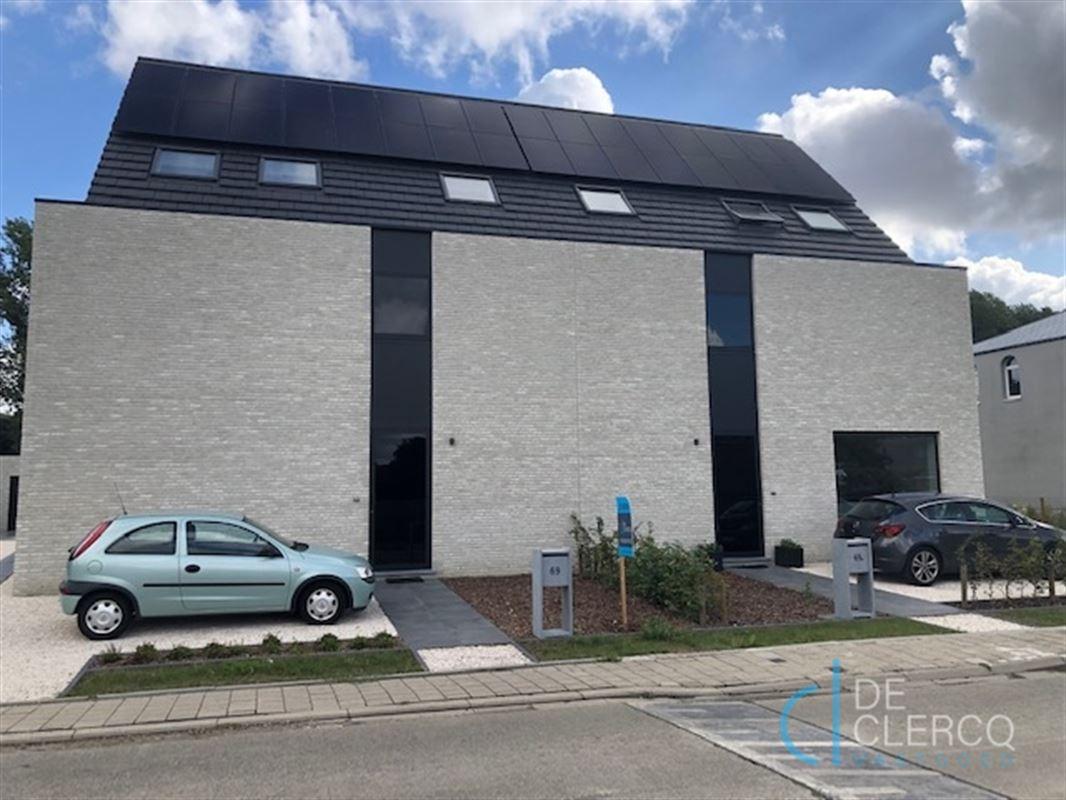 Foto 1 : Huis te 9080 LOCHRISTI (België) - Prijs € 1.400
