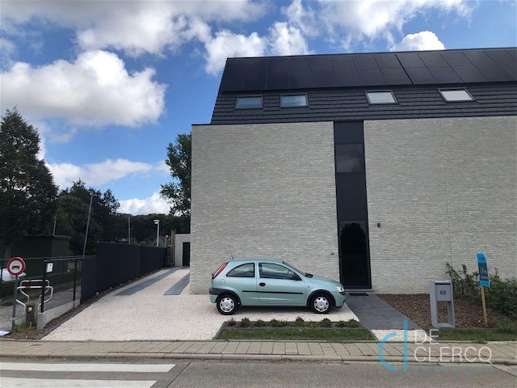 Foto 2 : Huis te 9080 LOCHRISTI (België) - Prijs € 1.400