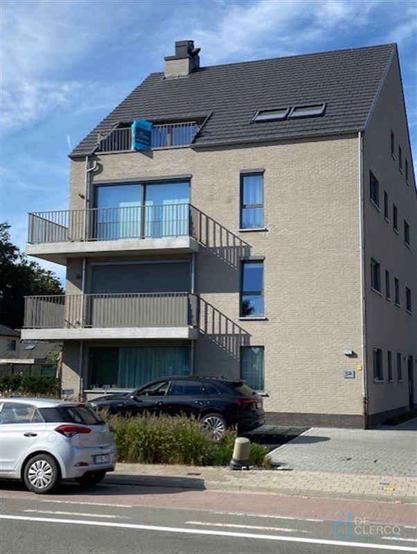 Foto 1 : Appartement te 9080 ZAFFELARE (België) - Prijs € 800