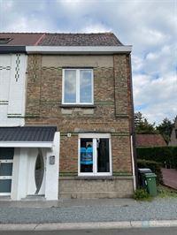 Foto 2 : Huis te 9080 LOCHRISTI (België) - Prijs € 850