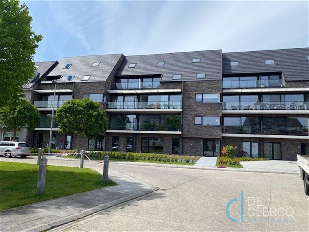 Foto 1 : Appartement te 9080 LOCHRISTI (België) - Prijs € 900