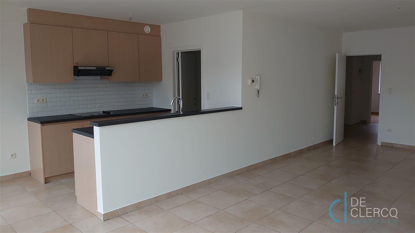 Foto 2 : Appartement te 9030 MARIAKERKE (België) - Prijs € 750