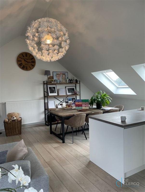 Foto 3 : Penthouse te 9080 LOCHRISTI (België) - Prijs € 820