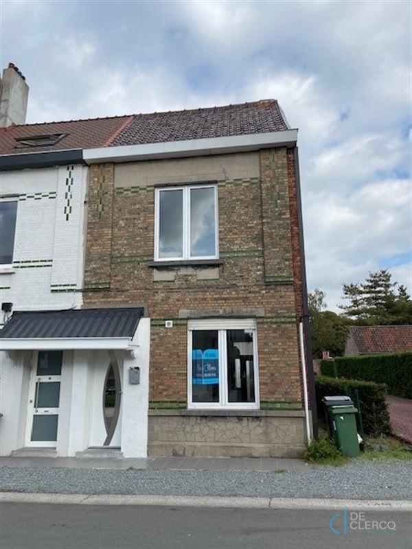 Foto 1 : Huis te 9080 LOCHRISTI (België) - Prijs € 850